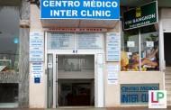 Lääkäriasema Inter Clinic