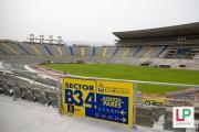 Jalkapallostadion Estadio de Gran Canaria