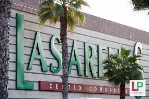 Kauppakeskus Las Arenas Las Palmas Gran Canaria