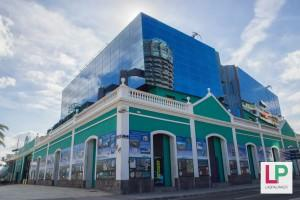Tieteen ja tekniikan museo Elder Las Palmas Gran Canaria