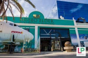Tiede -ja tekniikka museo Elder Las Palmas Gran Canaria