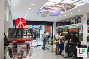 Elektroniikka ostokset Las Palmas