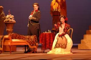 Teatteri Las Palmasissa