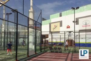 Squash Las Palmas