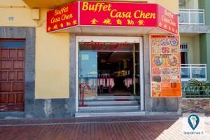 Buffet Casa Chen Las Palmas