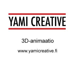 3D-animaatio sekä 2D-animaatio