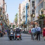 Millainen on Las Palmas kesällä?