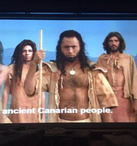 Gran Canarian alkuperäisasukkaat