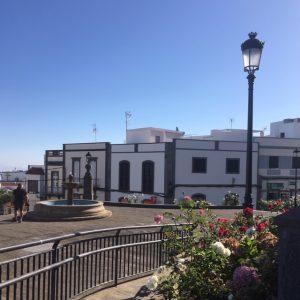 Moya, Gran Canaria