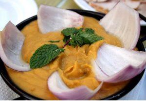Gofio on typpillinen Kanariansaarten ruoka