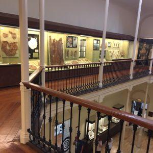 Museo Canario valottaa Gran Canarian alkuperäisasukkaiden historiaa.