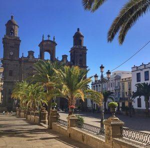 Santa Anan aukio ja katedraali