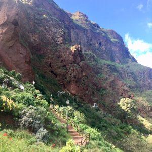 Nähtävyydet Gran Canaria: Guayadeque