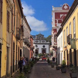Vega de San Mateo Gran Canaria