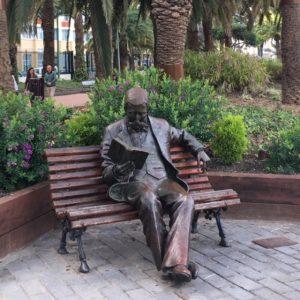 Parque Don Benito, Las Palmas