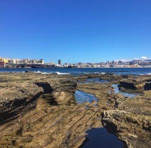 Las Palmas El Confitalista katsottuna